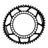 Rotor Q-Ring 130 BCD Kettenblatt außen schwarz